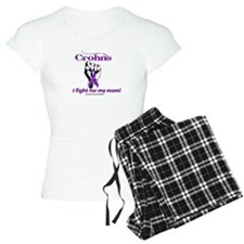 I fight for my mom Pajamas