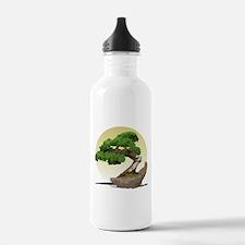 Bonsai Zen tree Water Bottle