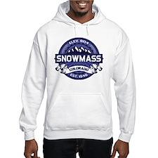 Snowmass Midnight Hoodie Sweatshirt