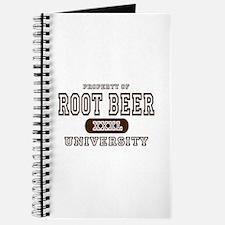 Root Beer University Journal