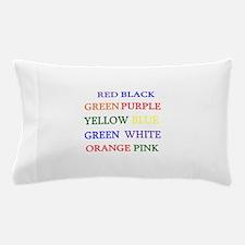 colors.png Pillow Case