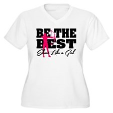 Be The Best... S T-Shirt