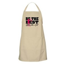 Be The Best... Shoot Like a Girl Apron