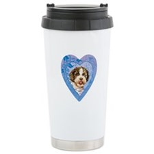 Lagotto Romagnolo Travel Mug
