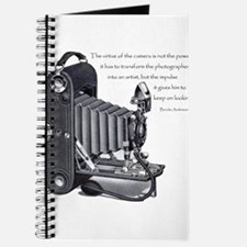 Unique Photographers Journal