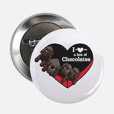 "Box of Chocolates 2.25"" Button"