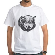 Angry Wolf T-Shirt