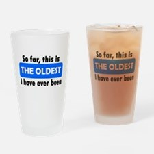 The Oldest Drinking Glass