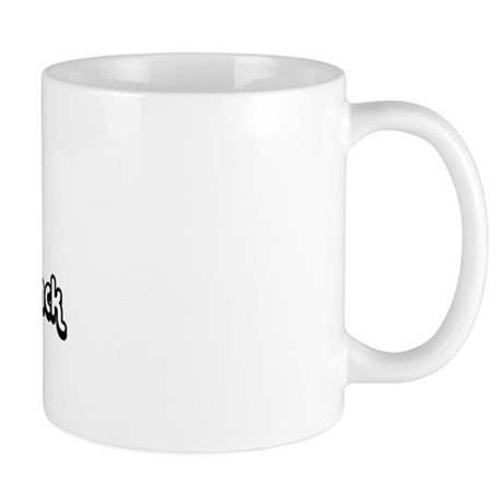 Sexy: Wilbur Mug