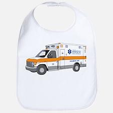 Ambulance Bib