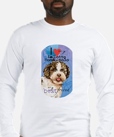Lagotto Romagnolo Long Sleeve T-Shirt
