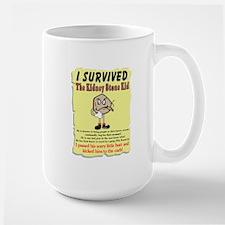 Kidney Stone Mug