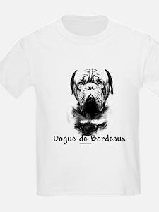 Dogue Charcoal Kids T-Shirt