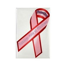 Emily's Campaign Rectangle Magnet (10 pack)