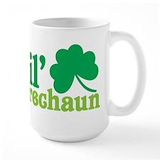 Lil Leprechaun Mug