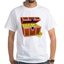 Treasure Chest T-Shirt