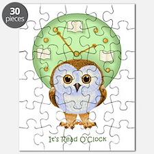 Read OClock Puzzle