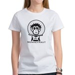Monkey Tee for She -
