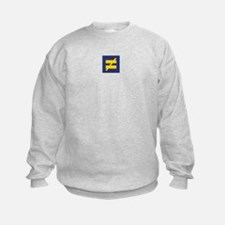 Not Equal - Different by Design Sweatshirt