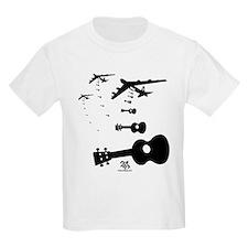 Uke Bombers T-Shirt