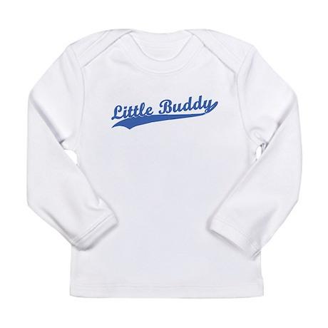 littlebuddy2 Long Sleeve T-Shirt