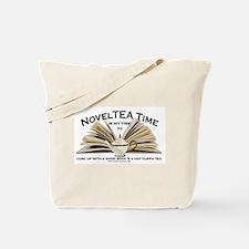 Classic NovelTEA Time Tote Bag