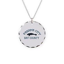 Panama City - Manatee Designs. Necklace