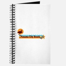 Panama City - Beach Designs. Journal