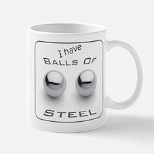 Balls of steel Mug