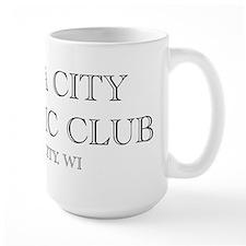 Genoa City Athletic Club 01.png Mug
