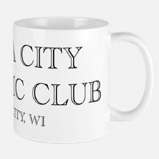 Genoa City Athletic Club 01.png Mug