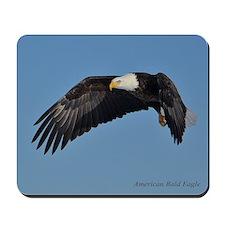 Beautiful Eagle Mousepad