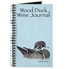 Wood Duck Wine Journal