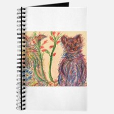 Pastel Harmony Journal