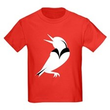 """""""MeadowLark"""" Jr. T-Shirt"""