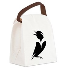 """MeadowLark"" Canvas Lunch Bag"