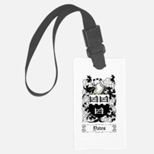 Yates Luggage Tag