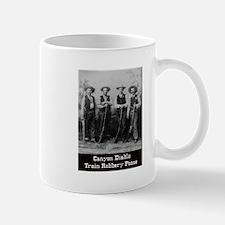Canyon Diablo Posse Mug