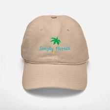 SimplyFlorida.png Baseball Baseball Baseball Cap