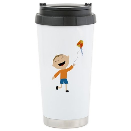 kids Travel Mug
