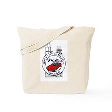 WCMC Tote Bag