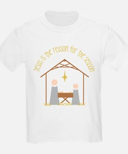Reason for the Season T-Shirt