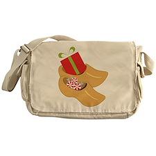 Saint Nicholas Day Messenger Bag