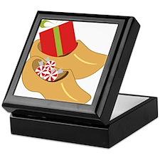 Saint Nicholas Day Keepsake Box