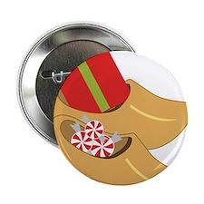 "Saint Nicholas Day 2.25"" Button"