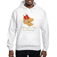 Happy St. Nick Day Hoodie