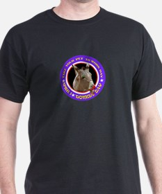 TAKE YOUR DONKEY T-Shirt