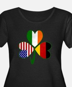 Shamrock of Germany T