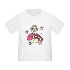 Grandma Knits T-Shirt