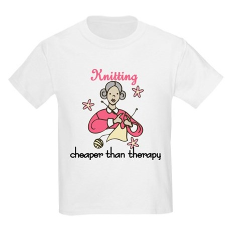 Cheaper Than Therapy T-Shirt